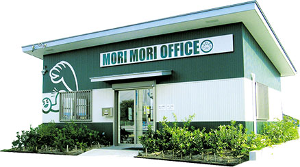 MORI MORI OFFICE
